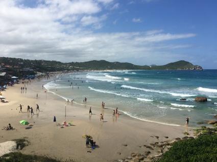 Praia do Rosa Sul