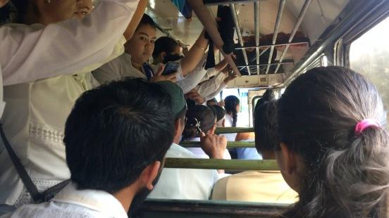 bus popoyo