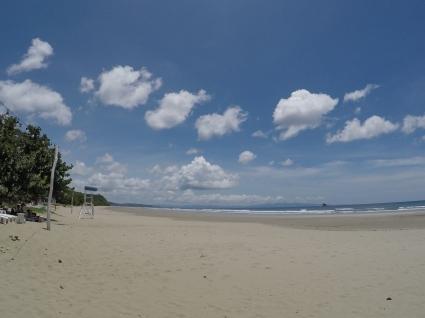 Playa Hermosa - wahrlich wunderschön!