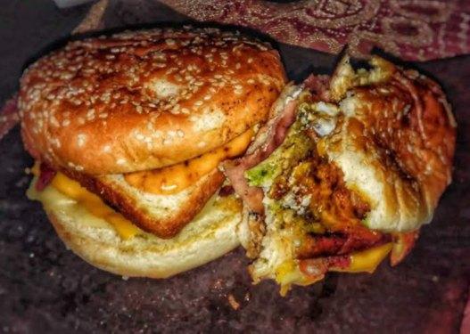 Essensfotos aus der Hölle